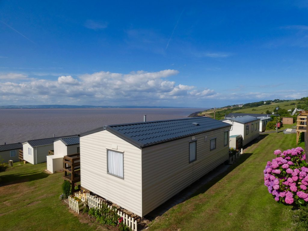 coast-caravan-park-clevedon-holiday-caravan-coastal-views-blue-sky