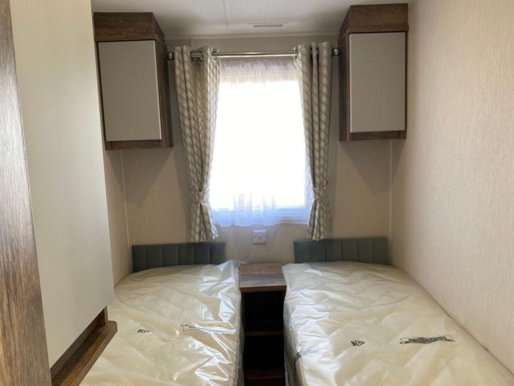 coast-caravan-park-clevedon-new-caravan-for-sale-twin-bedroom